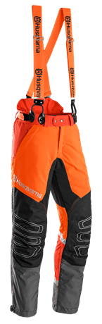Husqvarna Technical Extreme Type A, Class 1 Trousers 20A