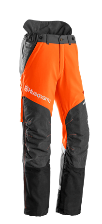 Husqvarna Technical Type A, Class 1 Trousers 20A
