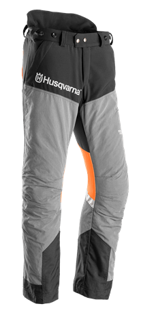 Husqvarna Technical Robust Type A, Class 1 Trousers 20A