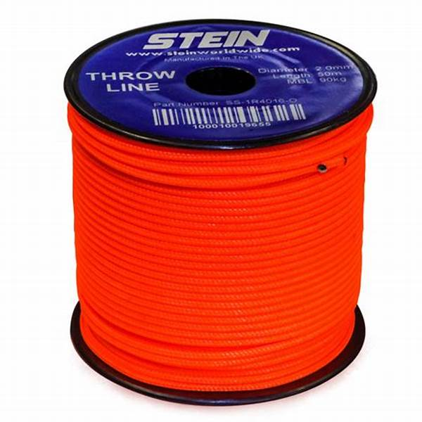Stein 2.0mm Economy Throw Line