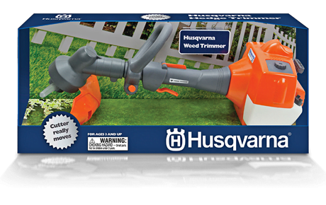Husqvarna Toy Strimmer