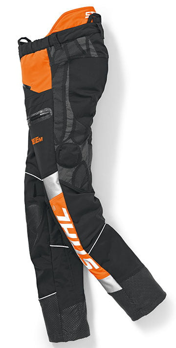 Stihl Advance X-TREEm Protective Trousers Type A