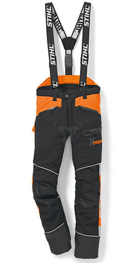 Stihl Advance X-TREEm Protective Trousers Type A