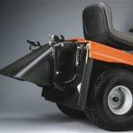 Husqvarna TC 242T Ride on Lawn Tractor