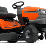 Husqvarna TS 142T Ride on Lawn Tractor