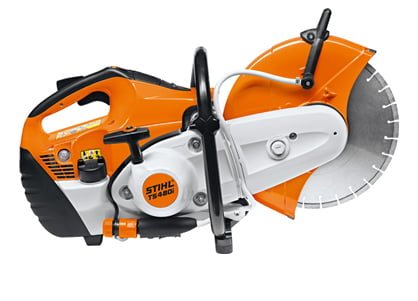 Stihl TS 480i Cut-off saw