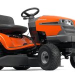 Husqvarna TS 138 Ride on Lawn Tractor