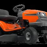 Husqvarna TS138 Ride on Lawn Tractor