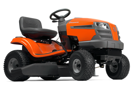 Husqvarna TS138 Ride on Lawn Tractor