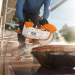 Stihl TSA 230 Cordless Cut Off Saw