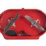 Toro 30″ B.B.C TimeMaster Twin Blade Mower Electric Start (21811)