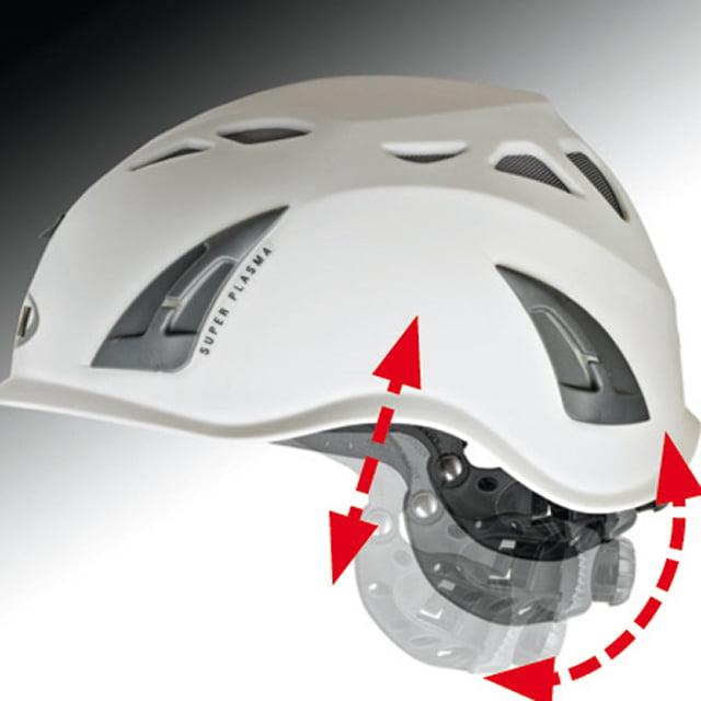Kask Super Plasma Arborist Helmet Orange