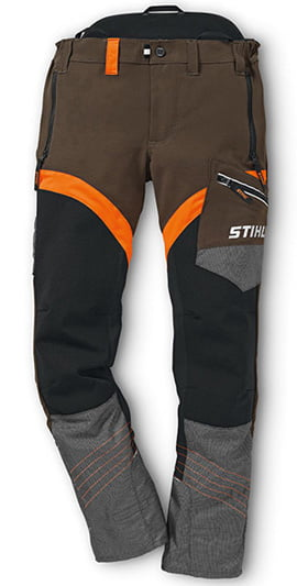 Stihl Advance X-Flex Protective Trousers Type C