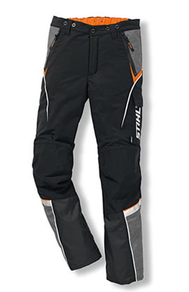 Stihl Advance X-Light Protective Trousers Type A