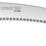 Silky Zubat 330mm Pruning Saw